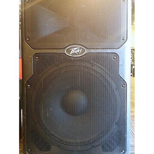 Peavey PVX15 Unpowered Monitor-thumbnail