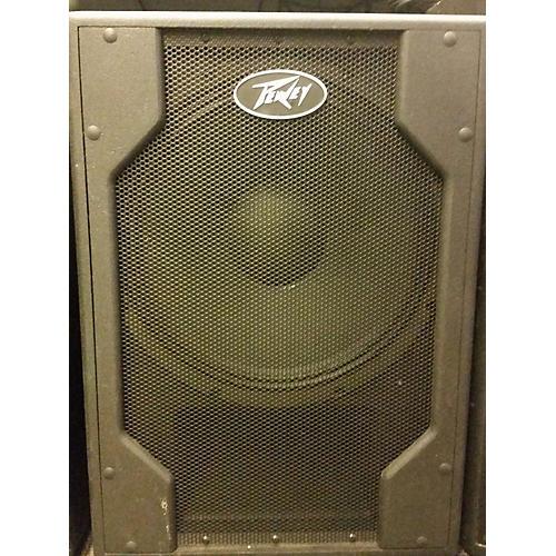 Peavey PVXP 15 SUB Powered Speaker-thumbnail