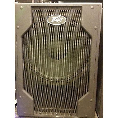 Peavey PVXP 15 SUB Powered Speaker