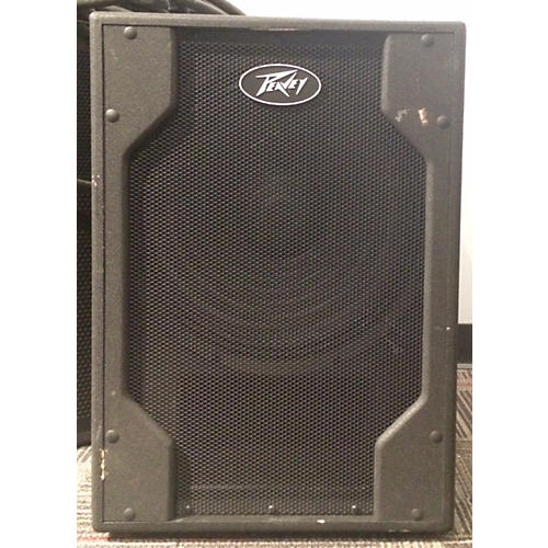Peavey PVXSUB Powered Subwoofer-thumbnail