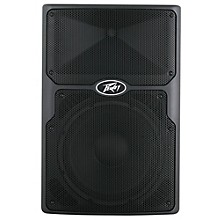 "Peavey PVXp 10  400 Watt 10"" Powered Speaker"