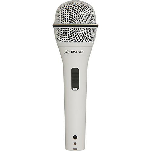 Peavey PVi 2G 1/4 Dynamic Handheld Microphone-thumbnail