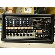 Peavey PVi8500 Powered Mixer