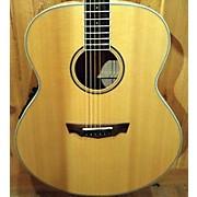Parkwood PW-340FM Acoustic Electric Guitar
