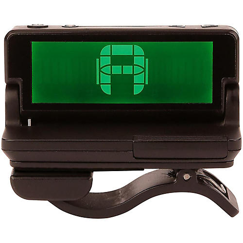 D'Addario Planet Waves PW-CT-10 NS Headstock Chromatic Tuner-thumbnail