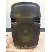 Technical Pro PW1058 Powered Speaker