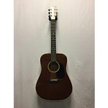 Aria PW19 Acoustic Guitar