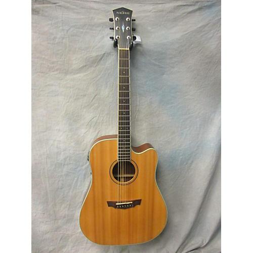 Parkwood PW360M Acoustic Electric Guitar-thumbnail