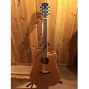 Parkwood PW360M Acoustic Electric Guitar