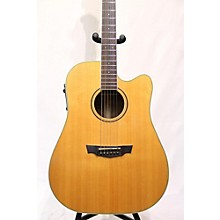 Parkwood PW360M Acoustic Electric Guitar