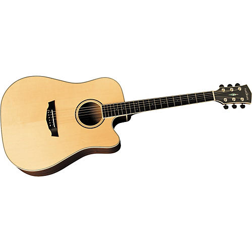 Parkwood PW360M Cutaway Acoustic Electric Guitar