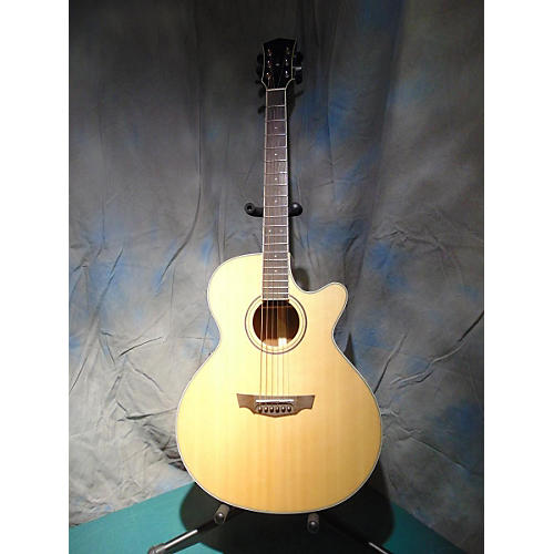 Parkwood PW370M Acoustic Electric Guitar