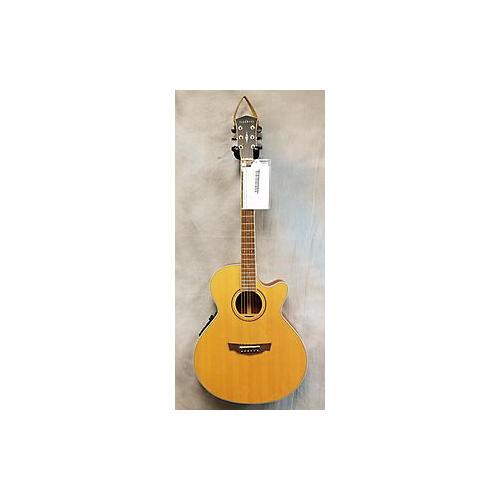 Parkwood PW370M Acoustic Electric Guitar-thumbnail