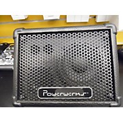 Kustom PW4P 50W Powered Monitor