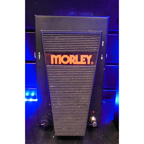 Morley PWA Pro Series Wah Effect Pedal