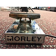 Morley PWB POWER WAH BOOST Effect Pedal