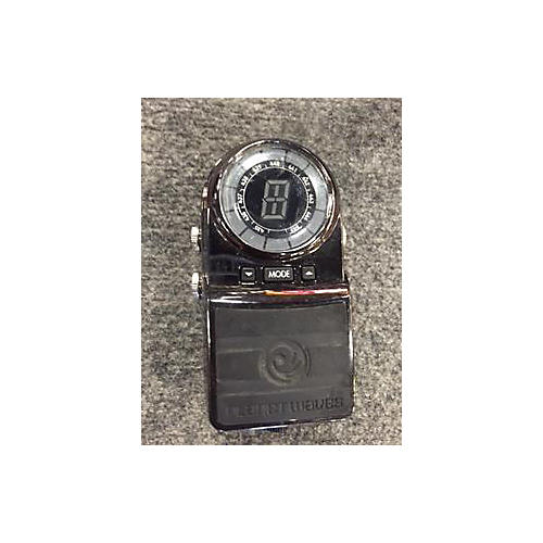 D'Addario Planet Waves PWCT04 Tuner Pedal-thumbnail