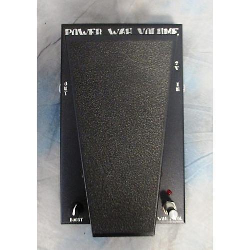 Morley PWOV Power Wah Volume Effect Pedal-thumbnail