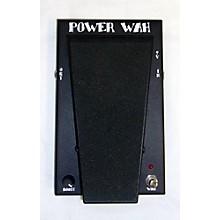 Morley PWOV Power Wah Volume Effect Pedal