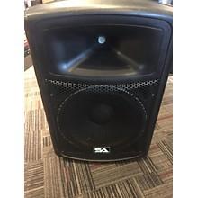 Seismic Audio PWS 15 Powered Speaker