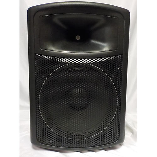 Seismic Audio PWS-15 Powered Speaker