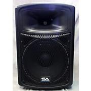 Seismic Audio PWS15 Powered Speaker
