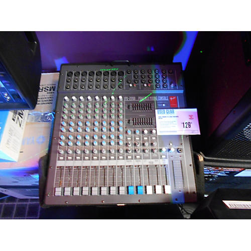 Fender PX-2208 Powered Mixer