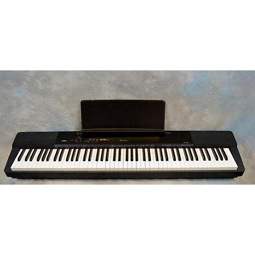 used casio px150 88 key digital piano guitar center. Black Bedroom Furniture Sets. Home Design Ideas