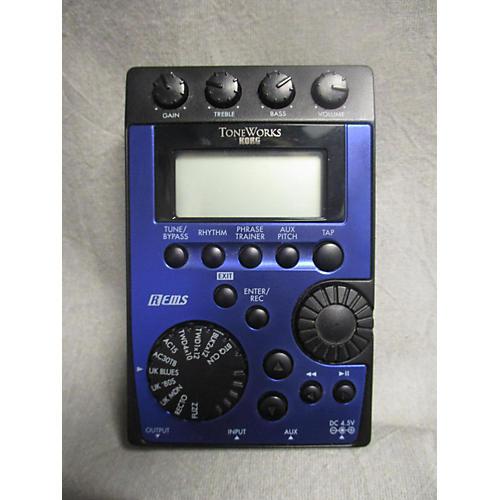 Korg PX4 Pandora ToneWorks Battery Powered Amp