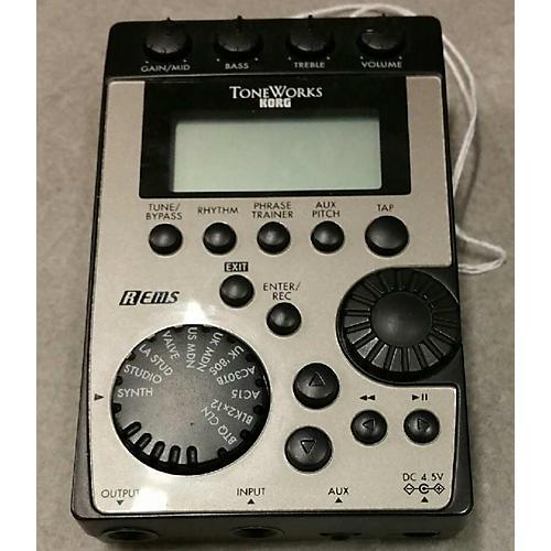 Korg PX4D PANDORA Battery Powered Amp