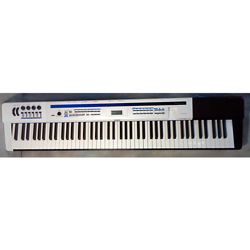 used casio px5s privia 88 key stage piano guitar center. Black Bedroom Furniture Sets. Home Design Ideas