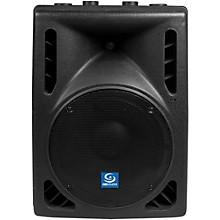 "Gem Sound PXA115T-USB 15"" Powered Speaker USB/SD Media Player Level 1"