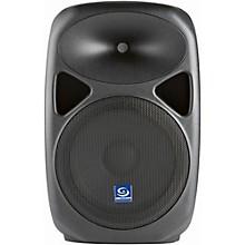 "Gem Sound PXB120USB 12"" Powered Speaker with USB/SD Media Player Level 1"