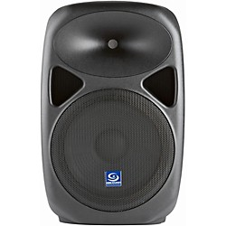 "PXB120USB 12"" Powered Speaker with USB/SD Media Player"
