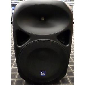 Pre-owned Gem Sound PXB15 Powered Speaker by Gem Sound