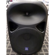 Gem Sound PXB15 Powered Speaker