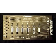 Pyle PYD1939 DJ Mixer