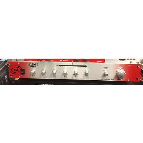 Pyle PYM-6 Unpowered Mixer