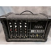 Crate Pa-B4150 Power Amp