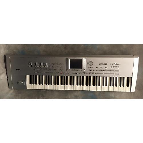 Korg Pa1 XPro Keyboard Workstation