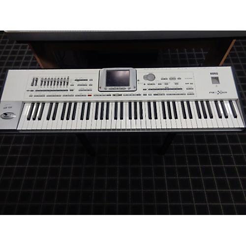 Korg Pa2 Keyboard Workstation-thumbnail