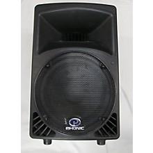 Phonic Pa450 Powered Speaker