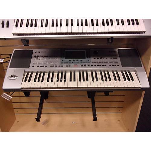 Korg Pa50 Arranger Keyboard