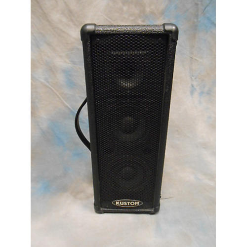 Kustom PA Pa50 Powered Speaker