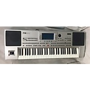 Korg Pa80 Arranger Keyboard
