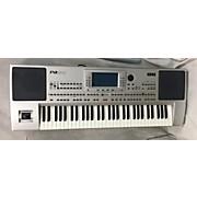 Korg Pa80 Arranger Keyboard