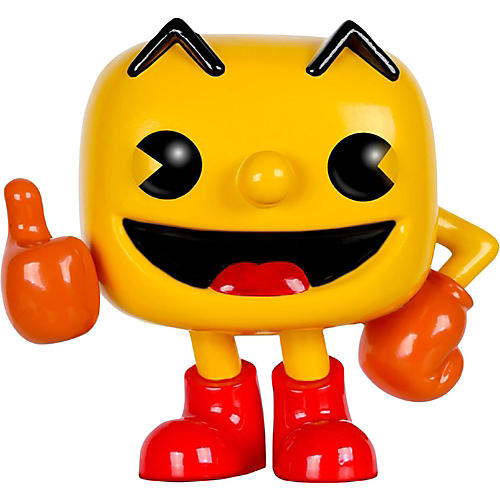 Funko Pac-Man Pop! Vinyl Figure-thumbnail