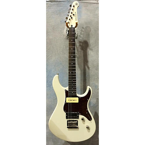 Yamaha Pac311h Solid Body Electric Guitar-thumbnail