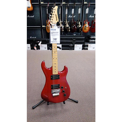 Kramer Pacer Series Solid Body Electric Guitar