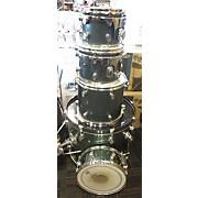 DW Pacific Concept Maple Drum Kit